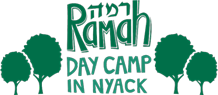 Ramah Day Camp In Nyack